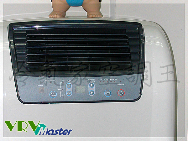���ʦ��N��Portable(mobile) air conditioner